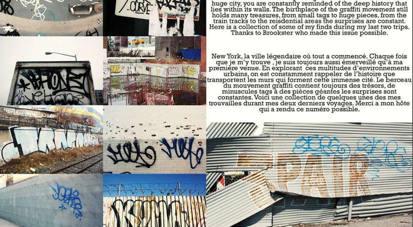E-Book: Vers Le Futur #2 – New York