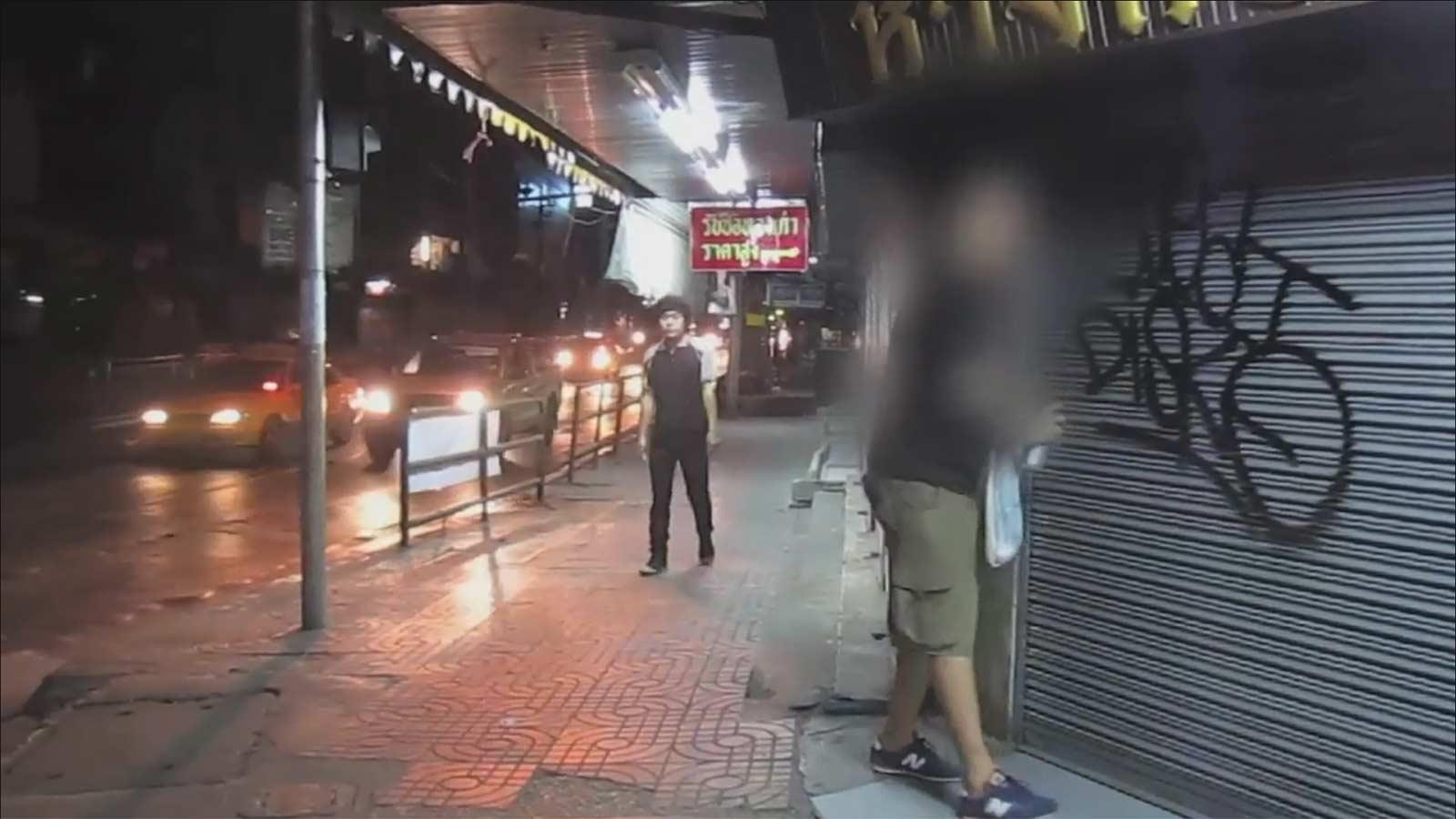 Bangkok Soi Dogs 1 & 2