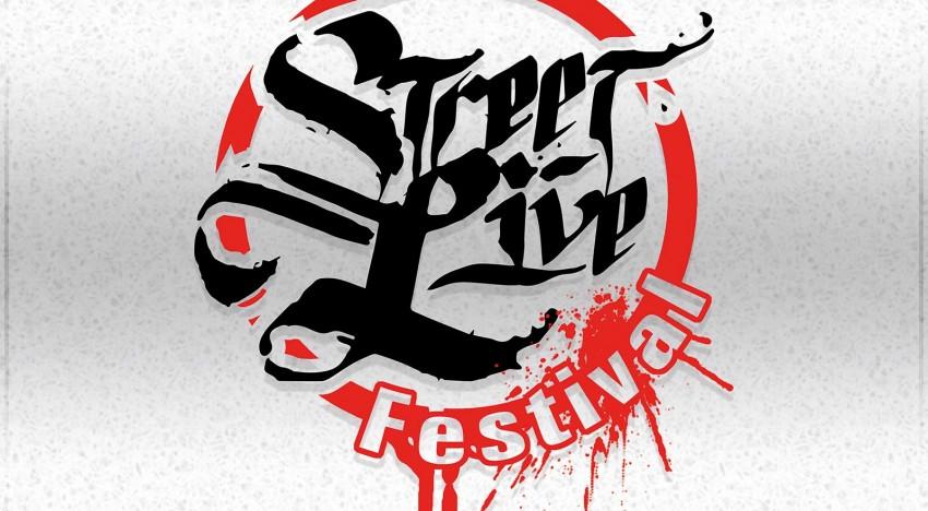 Street Live Festival 2014