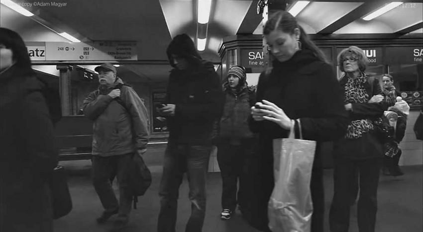 Adam Magyar: Stainless, Alexanderplatz