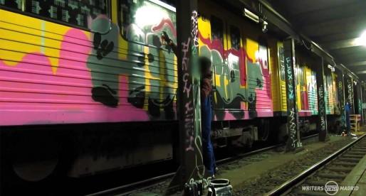 Cities on Film #6 – Berlin