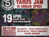 Yard 5 Jam – Urban Spree