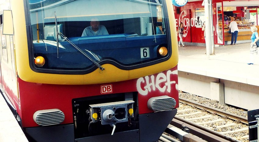 Fotoboom – Trains in Traffic #10