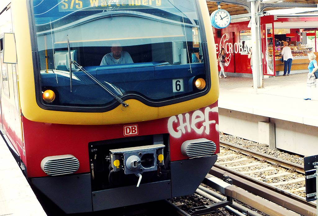 Fotoboom – Trains in Traffic #10