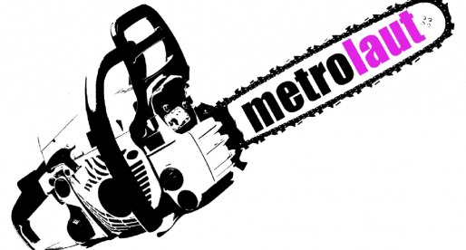 Metrolaut Podcast: Züge anlacken