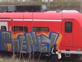 Train in the Vein