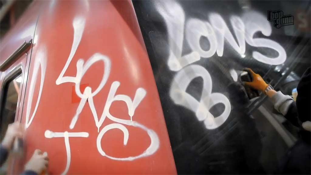 Boogie Down: Copenhagen #1