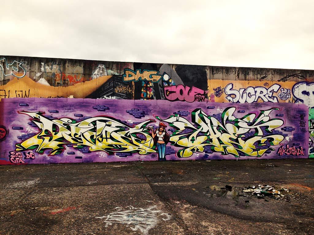 Fotoboom – Berliner Hallmischung #21