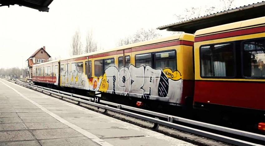 Berliner Rollstahl #11