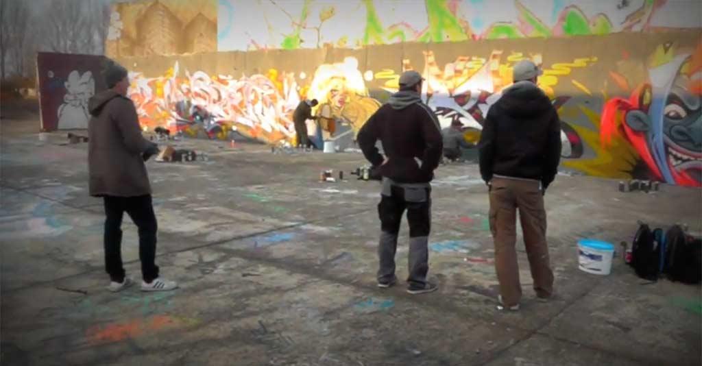 graffy.tv #26 – JEROO, AKTE, DEJOE & MORE
