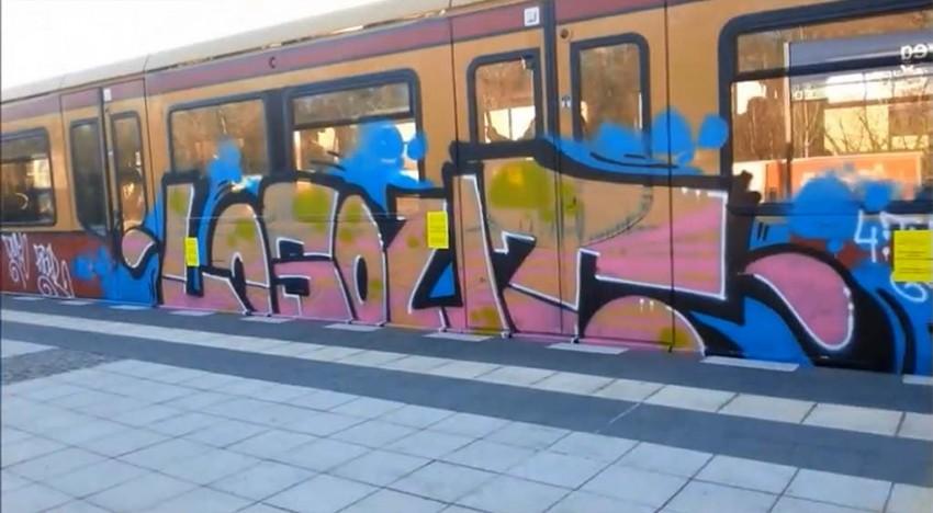 Berliner Rollstahl #10 + Bonus