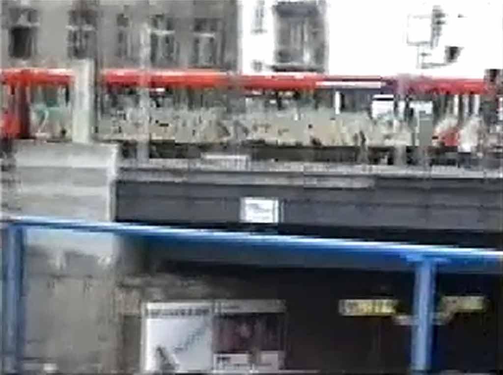 Rollin' Stuff – Berlin 2002