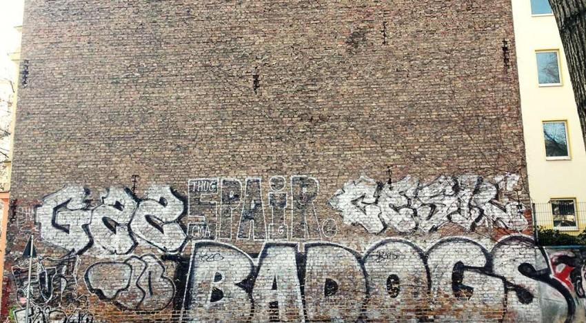 Fotoboom – Bombs of Berlin #19