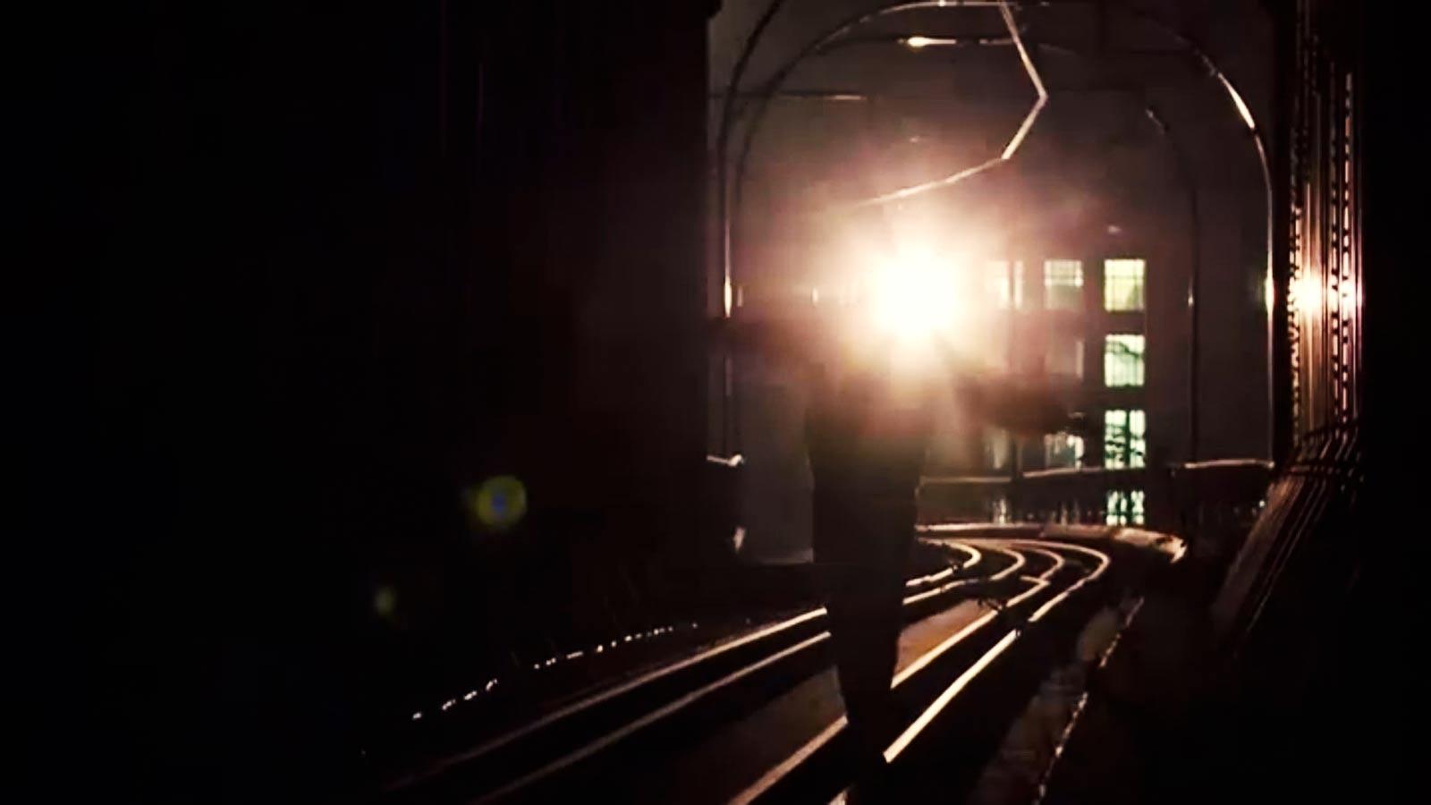 Arte Tracks: Abenteuer am Schienenstrang