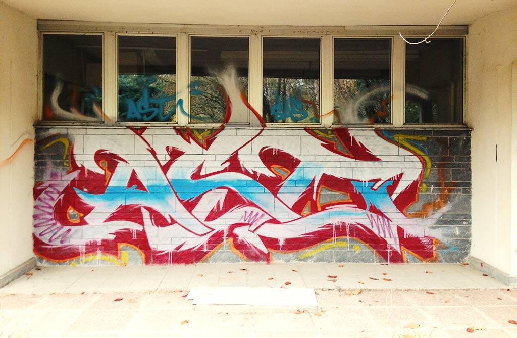 Fotoboom – Berliner Hallmischung #22