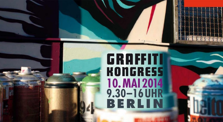 Graffiti Kongress 2014