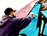 AKTEone: Triple Graffiti