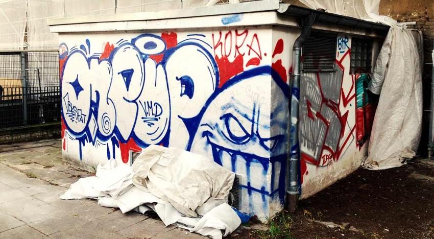 Fotoboom – Bombs of Berlin #22