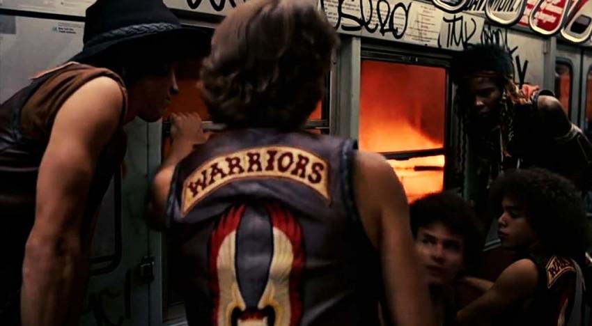 The Warriors