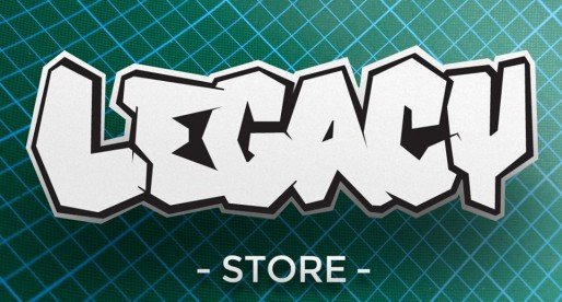 Legacy Store Opening Jam