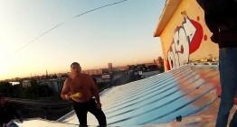 St. Petersburg: Акаб Crew