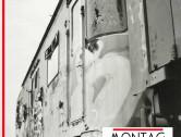 Arche Graffiti Workshop – August 2014