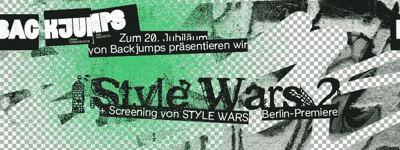 Style Wars 2 – Screening