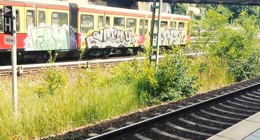 Berliner Rollstahl #13