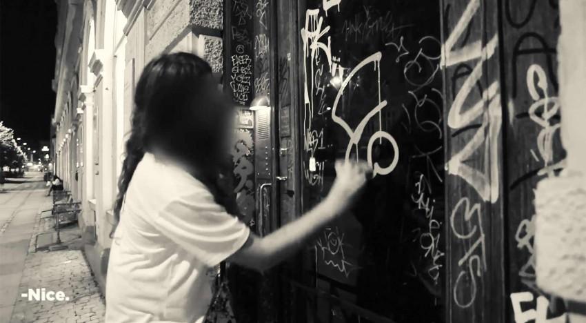 TagsAndThrows: LUSH in Kopenhagen