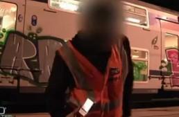 90 Enquêtes – Gewalt in der Metro