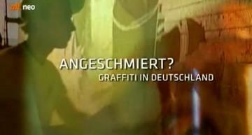 Angeschmiert? Graffiti in Deutschland