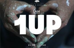 Urban Spree: I Am 1UP
