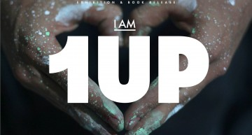 Urban Spree: I Am 1UP
