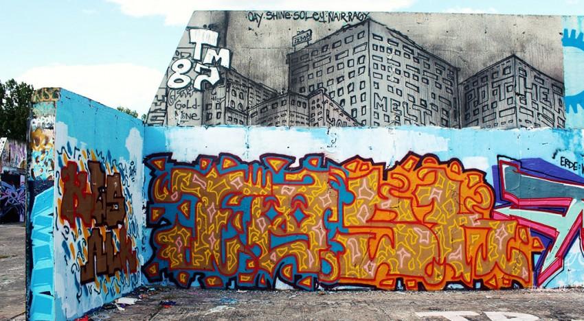 Fotoboom – Berliner Hallmischung #30