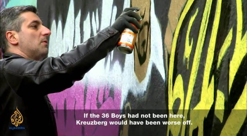 Al Jazeera World: 36 Boys