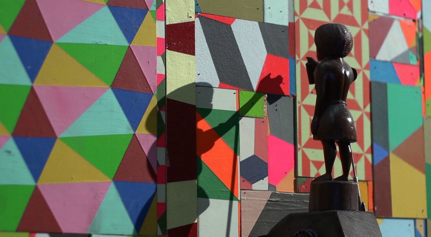 Barry McGee: Tagging