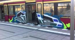 Berliner Rollstahl #2
