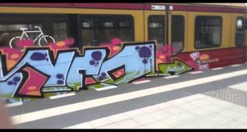 Berliner Rollstahl #7