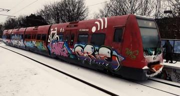 Boogie Down: Copenhagen #2