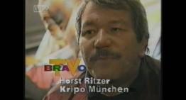 Bravo TV: Graffiti in München 1994