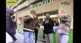 CMP Crew Paris 1996