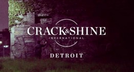 Crack & Shine – Detroit