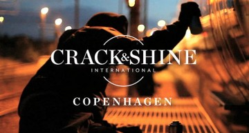 Crack & Shine – Kopenhagen