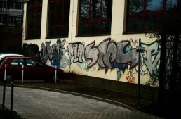 Fotoboom – Bombs of Berlin #31