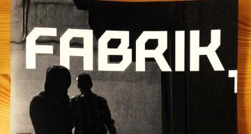 Fabrik Mag #1 – Review