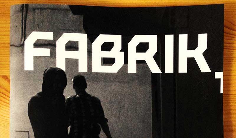 Review: Fabrik Mag #1