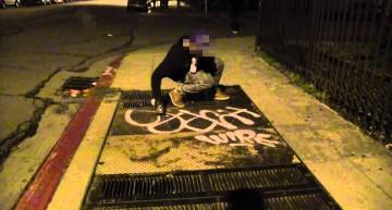 Fresh Paint 1: Bay Area Graffiti