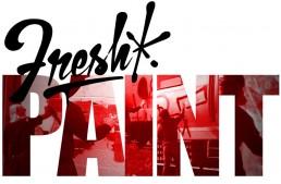 Freshly Painted #1