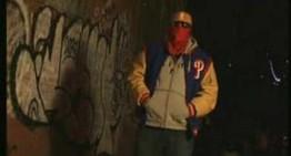 Getting Up – A Graffiti Documentary