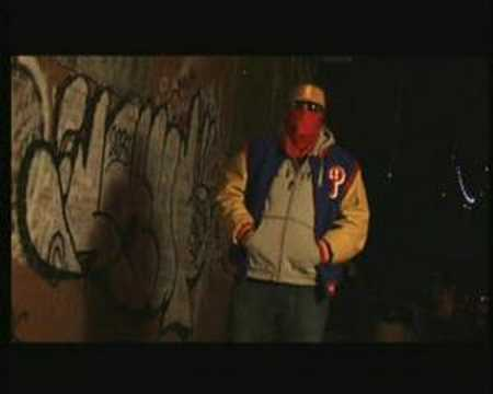 Getting Up – A Graffiti Documentary